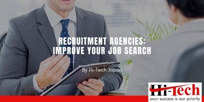 recruitment agencies near me